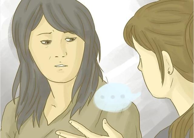 抑郁症:识别患抑郁症家人的自杀警告标志和日常应对