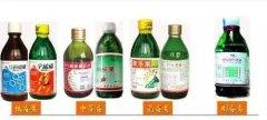 导泻治疗口服有机磷农药中毒的研究进展